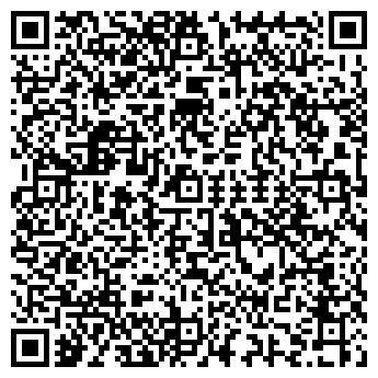 QR-код с контактной информацией организации АЙС ИНФОРМ