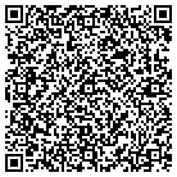 QR-код с контактной информацией организации ЭКСПЕРТ ГРУПП
