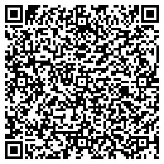 QR-код с контактной информацией организации LARGA