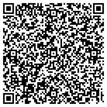 QR-код с контактной информацией организации ГРАНД ТЕХНОЛОДЖИ