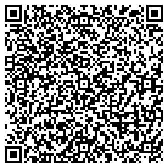 QR-код с контактной информацией организации КОРВЕТ СЕВЕРО-ЗАПАД