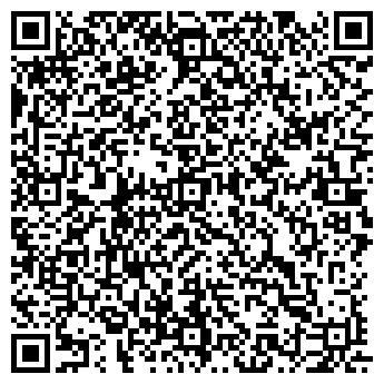 QR-код с контактной информацией организации ТЕХНО-ЛАЙД