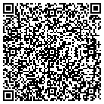 QR-код с контактной информацией организации ФИНИСТ СПБ, ООО