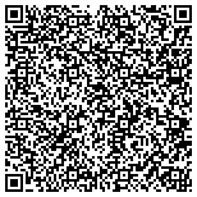 QR-код с контактной информацией организации ООО ФОРСАЙТ