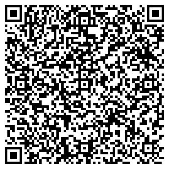 QR-код с контактной информацией организации ЭЛИКА ПЛЮС, ООО