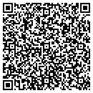 QR-код с контактной информацией организации CTS