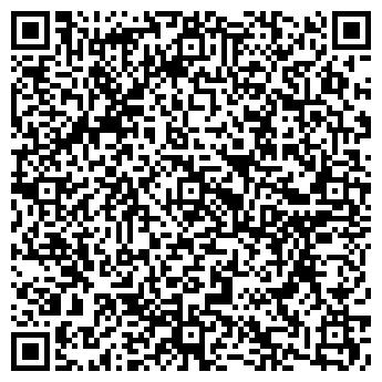 QR-код с контактной информацией организации DEEPAPPLE