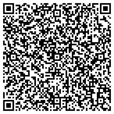 QR-код с контактной информацией организации ЛИТ-НЕВА, ЗАО