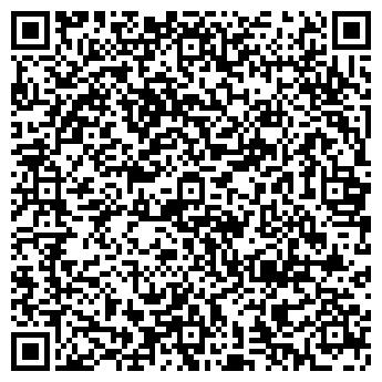QR-код с контактной информацией организации МОНТАЖ-ЭЛЕКТРО, ООО