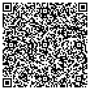 QR-код с контактной информацией организации РОЗЕТКИ & ВЫКЛЮЧАТЕЛИ