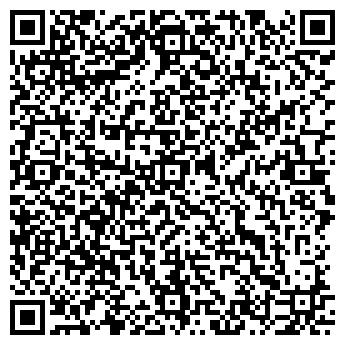 QR-код с контактной информацией организации СЕВЗАППРОМ