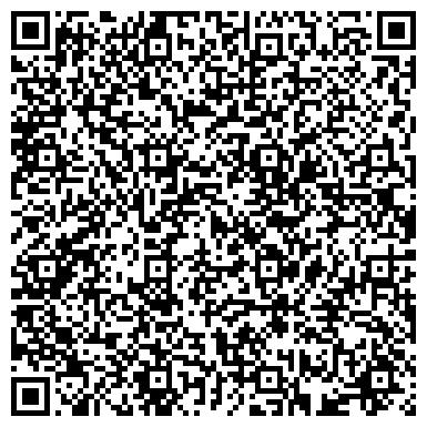 QR-код с контактной информацией организации ЭЛЕКТРОРАДИОАВТОМАТИКА ОАО ФИЛИАЛ АДМИРАЛТЕЙСКИЙ