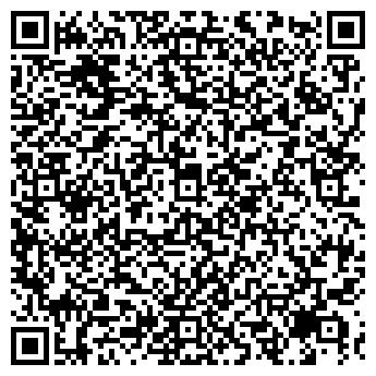 QR-код с контактной информацией организации КАЗАТЗСЕРВИС ТОО