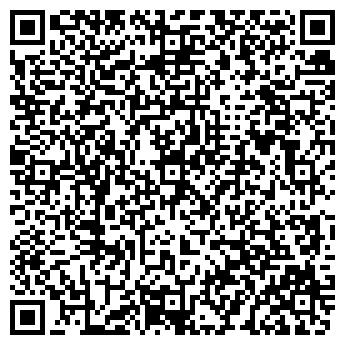 QR-код с контактной информацией организации АРТБРЕША-СПБ