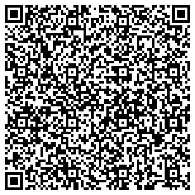 QR-код с контактной информацией организации MARTINI S.P.A ПРЕДСТАВИТЕЛЬСТВО