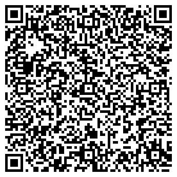 QR-код с контактной информацией организации АЛЬТЕРНАТИВА СИНИЦЫ