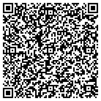 QR-код с контактной информацией организации РУССВЯЗЬ