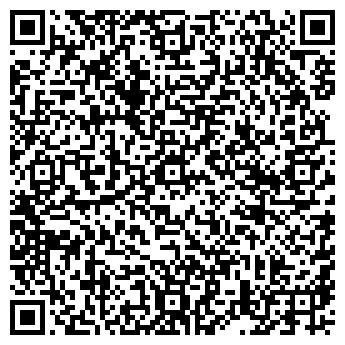 QR-код с контактной информацией организации СУДОЭЛАН, ООО