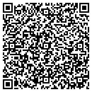 QR-код с контактной информацией организации ЗЕНОН, ООО
