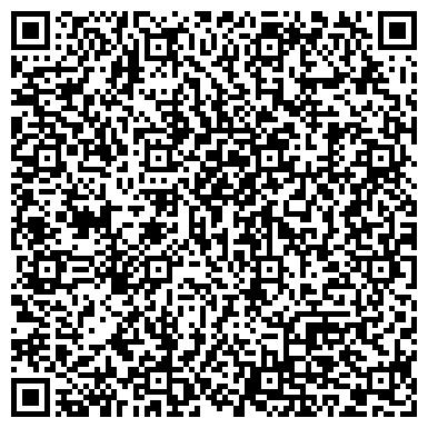 QR-код с контактной информацией организации КАЗАХСКИЙ НАУЧНО-ИССЛЕДОВАТЕЛЬСКИЙ ГЕОЛОГОРАЗВЕДОЧНЫЙ ИНСТИТУТ
