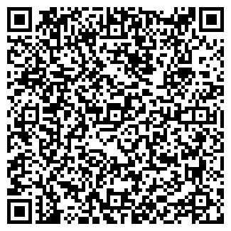 QR-код с контактной информацией организации ТИТ, ЗАО