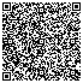 QR-код с контактной информацией организации ЭЛЕКТРОПРИВОДЫ, ООО