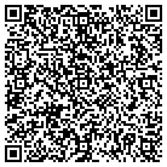 QR-код с контактной информацией организации ТРАНСКАТ ТФ, ООО