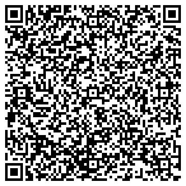 QR-код с контактной информацией организации КАЗАЭРОНАВИГАЦИЯ РГП, АТЫРАУСКИЙ ФИЛИАЛ