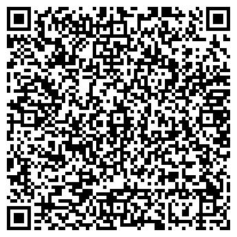 QR-код с контактной информацией организации СПБ-ПРОЕКТ, ООО