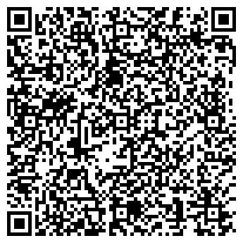 QR-код с контактной информацией организации ЗАО SAAB MARINE RU