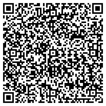 QR-код с контактной информацией организации ЕВРОТЕХНИКА, ООО