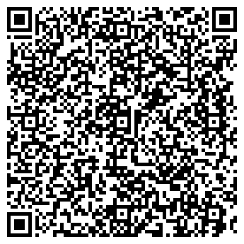QR-код с контактной информацией организации ПОЛИМЕРМАШ, ЗАО