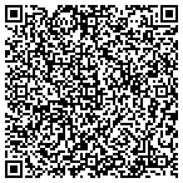 QR-код с контактной информацией организации ПРИЗ-ПАРИ СЕВЕРО-ЗАПАД, ООО