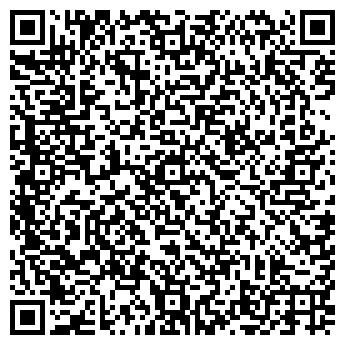 QR-код с контактной информацией организации НОВИТЭКС ПЛЮС, ООО