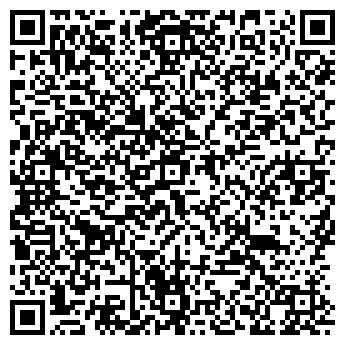 QR-код с контактной информацией организации AUTOEXPORT