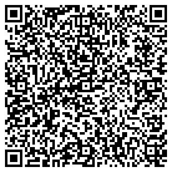 QR-код с контактной информацией организации ПАСТЕР - ХОЛДИНГ
