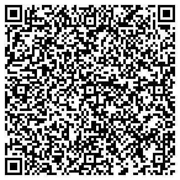 QR-код с контактной информацией организации ЗАВОД СПЕЦМАШИН, ЗАО