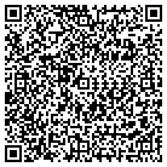 QR-код с контактной информацией организации ТРАНСФЕР, ООО