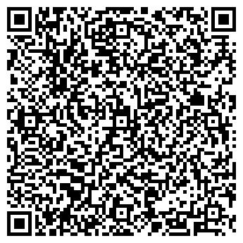 QR-код с контактной информацией организации ДОРЭЛЕКТРОМАШ-СПБ
