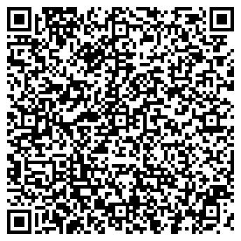 QR-код с контактной информацией организации АЗИЯТЕХАВТО