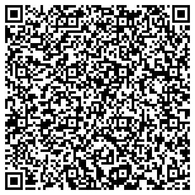 QR-код с контактной информацией организации СПБ ЦЕНТР РАБОЧЕГО ДОРОЖНОГО СНАБЖЕНИЯ