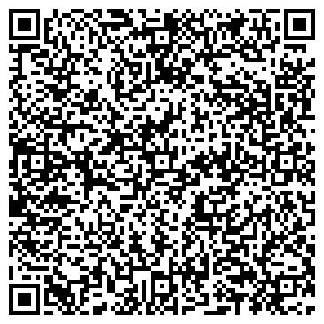 QR-код с контактной информацией организации КАСПИАН ДАУНХОЛ СЕРВИСЕЗ ТОО