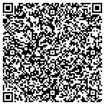 QR-код с контактной информацией организации ДИЕТА-18 ТОРГОВО-ПРОМЫШЛЕННАЯ ГРУППА