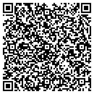 QR-код с контактной информацией организации ООО КВЕСТ