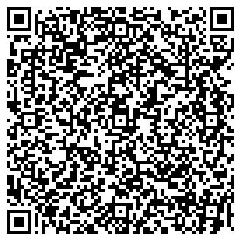 QR-код с контактной информацией организации МАГИЯ ОГНЯ, ООО