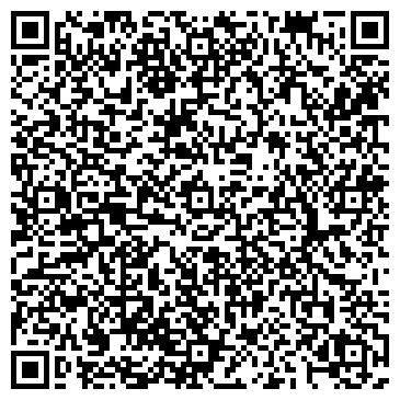 QR-код с контактной информацией организации ООО АРХИТЕКТУРНАЯ МАСТЕРСКАЯ С.ТРОФИМЕНКОВА