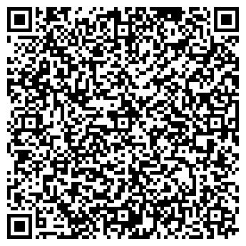 QR-код с контактной информацией организации ЕВРОКАРД, ООО