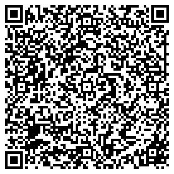 QR-код с контактной информацией организации МЕЛАНЖ СПБ
