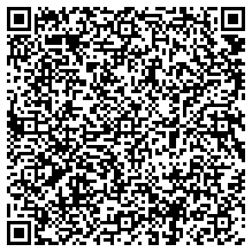 QR-код с контактной информацией организации АТОЛЛ-ТОПЛИВО