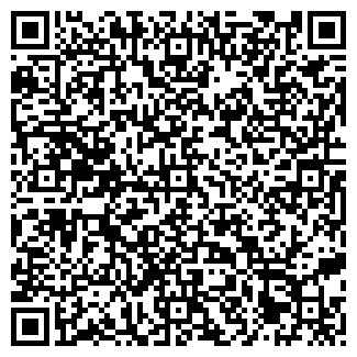 QR-код с контактной информацией организации ЗАО ЛОГИКА